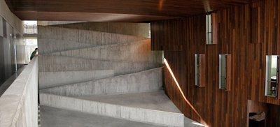 Tenerife Centre Of Dramatic Arts Gpy Arquitectos
