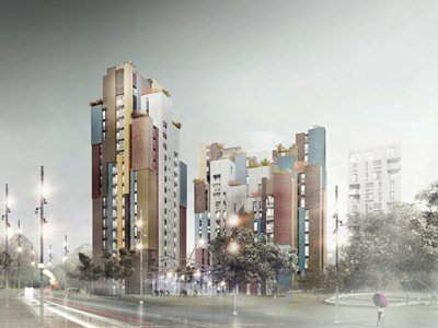 Expo Village in Milan to be inaugurated in May 2015