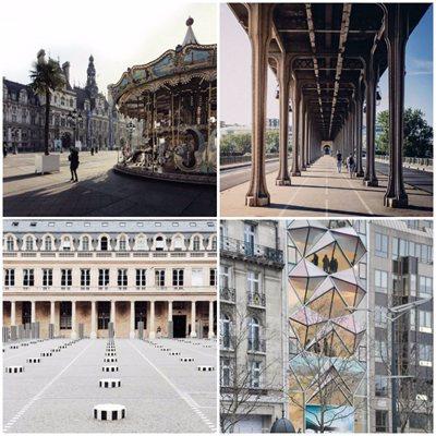 #Archilovers_Paris