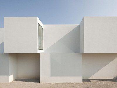 House DZ designed by Graux & Baeyens architecten in Ghent