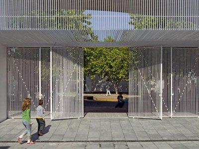 2012 Fassa Bortolo Award for Sustainable Architecture
