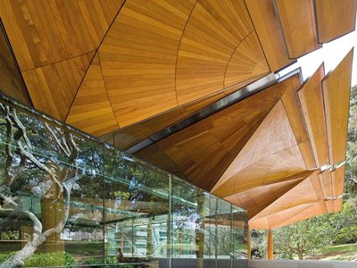 Auckland Art Gallery wins WAF Building of the Year 2013