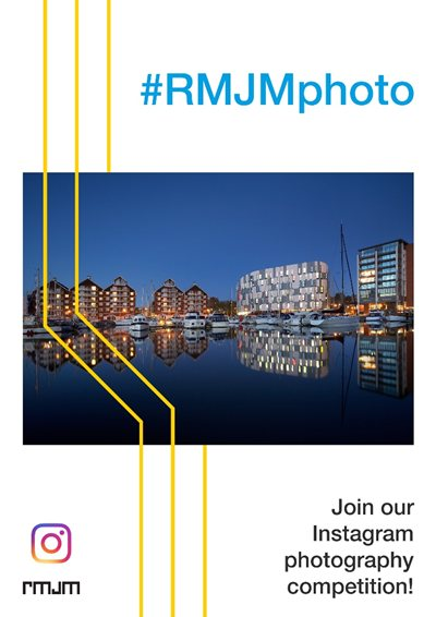#RMJMphoto Instagram Competition