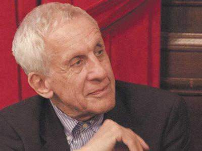 Kenneth Frampton Golden Lion for Lifetime Achievement