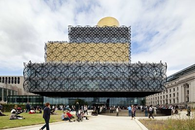 2014 RIBA National Award winners are announced