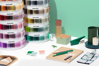 How Pantone became Colour's universal language?