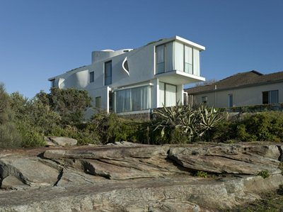 Seacliff House a winner at the 2013 Sydney Design Awards