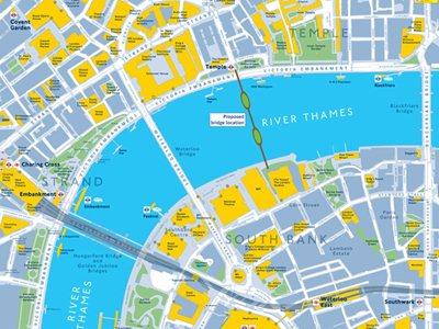 Public consultation on plans to build Britain's first Garden Bridge