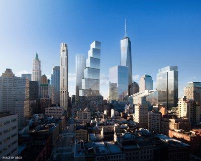 Bjarke Ingels Unveils Bold Vision for Final World Trade Center Tower