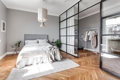 Un delizioso appartamento in soli 69 metri quadrati