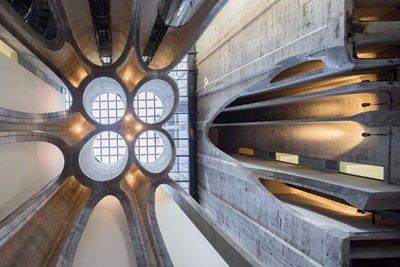 Dal Louvre di Abu Dhabi al Museo di Yves Saint Laurent a Marrakech