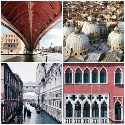 #Archilovers_Venice