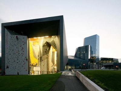 Conversation with the Milan architects Park associati