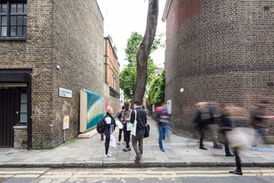 Clerkenwell Design Week: all set for the eighth edition