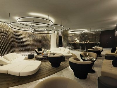 ME London Hotel: the new hotel designed by Foster+Partners