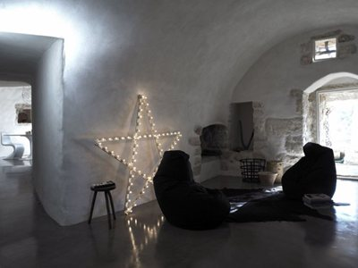 Nel Salento la 'pajara' recuperata da Luca Zanaroli