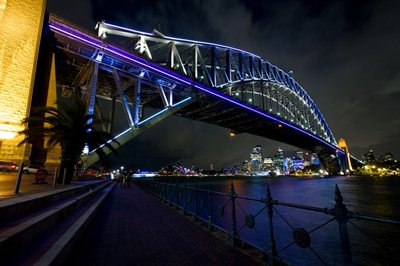 Vivid Sydney: the best venues around the city