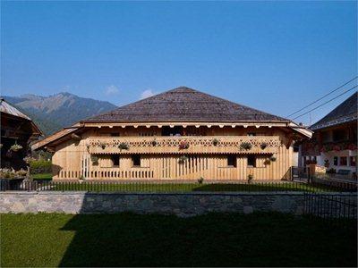 Villa Solaire: Jérémie Koempgen and FUGA's 'sundial home'