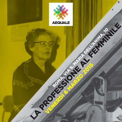 """The profession female: a """"feminine"""" approach to Architecture"""