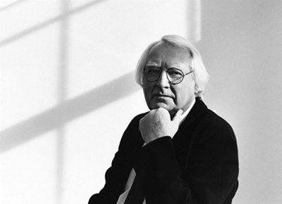 """Richard Meier. Architecture and Design"" exhibition @ Bisazza Foundation"