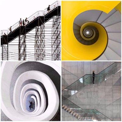 #Archilovers_Stairways