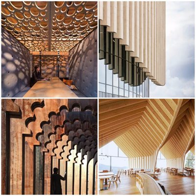 #Archilovers_wood
