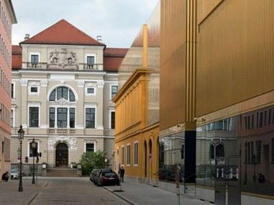 Lenbachhaus Museum reopens after Norman Foster's intervention