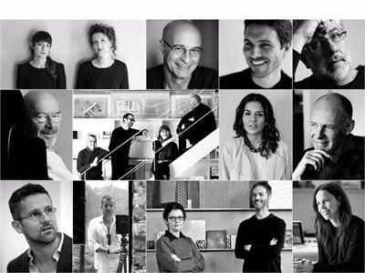 ADA 2017: an International Jury