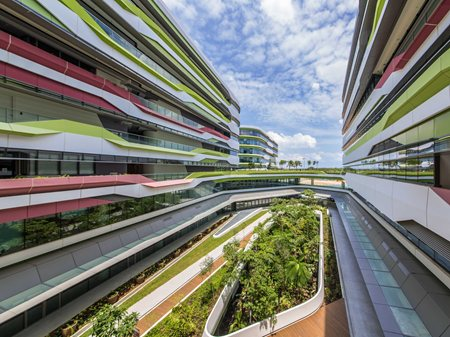 SUTD - Singapore University of Technology & Design