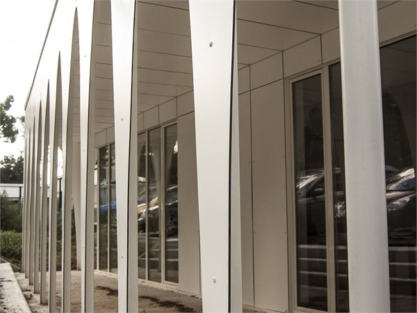Facades album on archilovers the professional network for architects and designers - Studio casa melzo ...