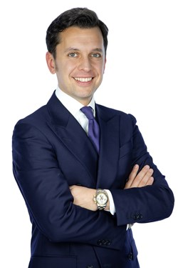 Sacha Gentili