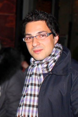 Paolo Severino