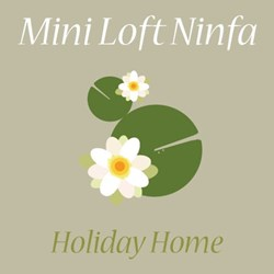 Mini Loft Ninfa Sermoneta