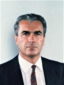 Antonio Pecorari