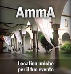 AmmA Eventi