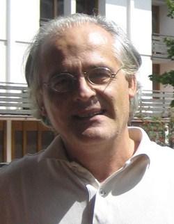 Claudio Poppi