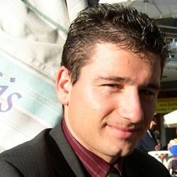 Cristian Tengattini