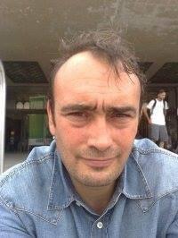 Massimiliano Polioni