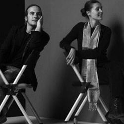 Robby & Francesca Cantarutti