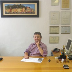 Gianluca Agnelli