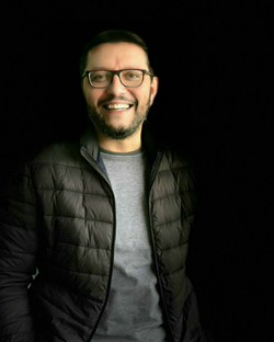 Antonio Loria