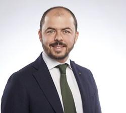 Francesco Benvin