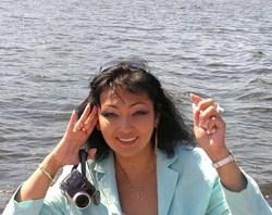 Natalia  Batuieva
