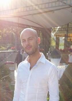 Matteo Simone