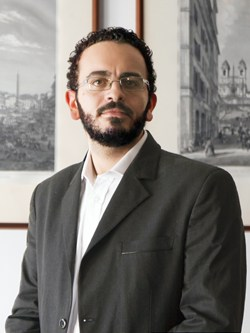 Emanuele Triches
