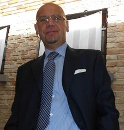 Mauro Panizza