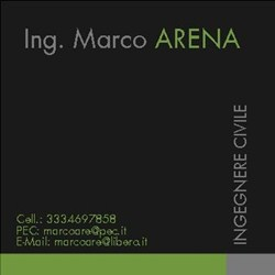 Marco Arena