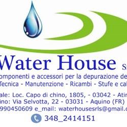 WATER HOUSE Srls