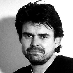 Martin Mostböck