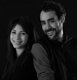 Valeria Pantone & Dennis Pavoncello
